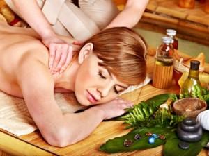 Aromaterapia (Corto)