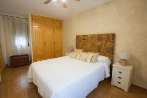 Dormitorio Berry Spa